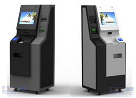 Image result for NFC Kiosk